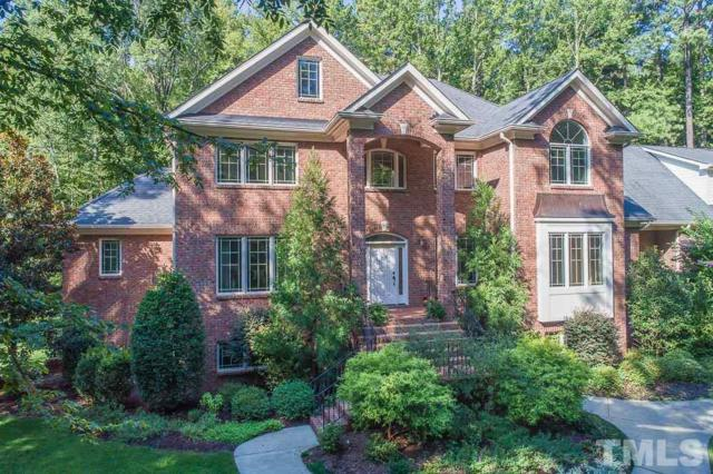 168 Kingston Drive, Chapel Hill, NC 27514 (#2216217) :: M&J Realty Group