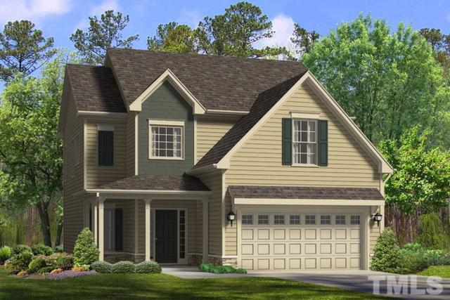 44 Jonalker Court, Clayton, NC 27520 (#2216232) :: The Abshure Realty Group