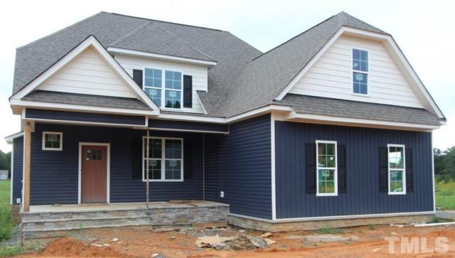 223 River Ridge Lane, Timberlake, NC 27583 (#2216233) :: Raleigh Cary Realty
