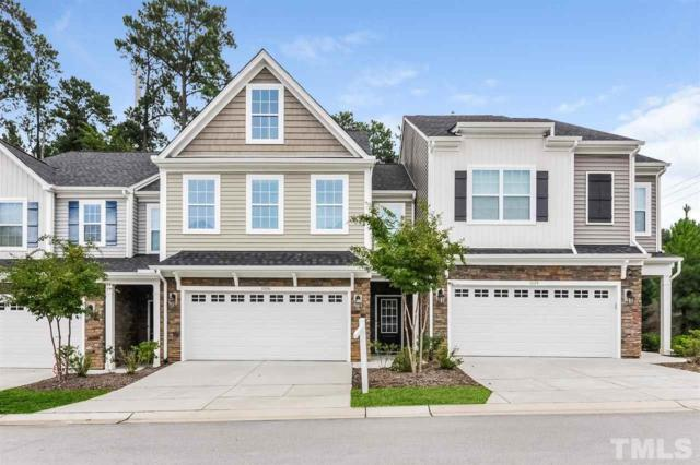 1006 Monmouth Loop, Cary, NC 27513 (#2216240) :: The Perry Group
