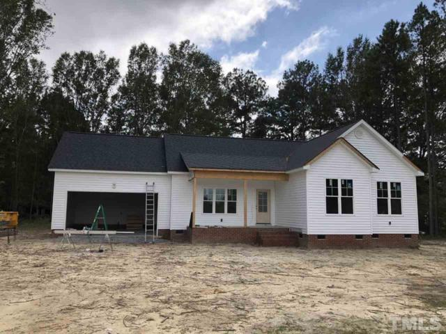 72 Kipling Church Road, Fuquay Varina, NC 27526 (#2216253) :: Rachel Kendall Team