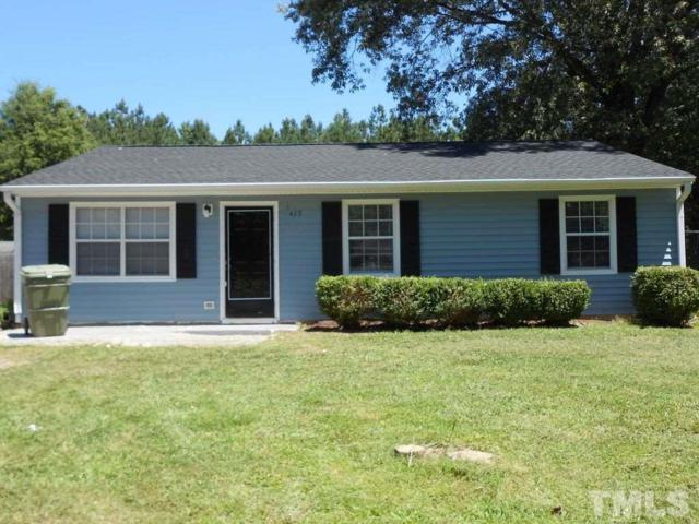 405 Pineland Avenue, Durham, NC 27704 (#2216276) :: M&J Realty Group