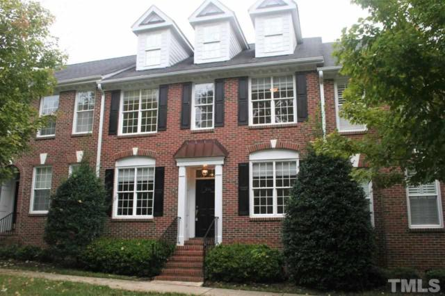 106 Glade Street, Chapel Hill, NC 27516 (#2216295) :: RE/MAX Real Estate Service
