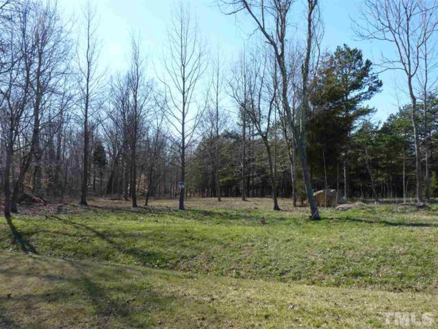 Lot 3 Brothers Drive, Roxboro, NC 27573 (#2216313) :: Marti Hampton Team - Re/Max One Realty