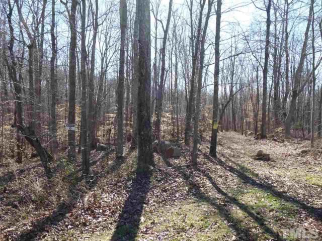 Lot D Brothers Drive, Roxboro, NC 27573 (#2216316) :: Marti Hampton Team - Re/Max One Realty