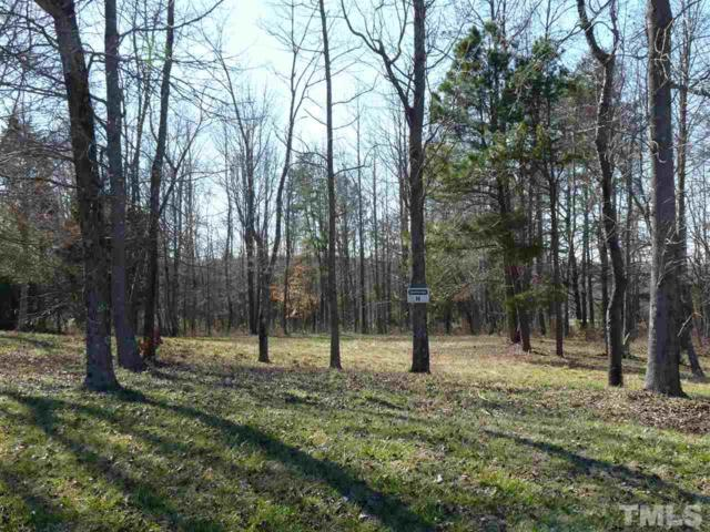 Lot H Brothers Drive, Roxboro, NC 27573 (#2216317) :: Marti Hampton Team - Re/Max One Realty