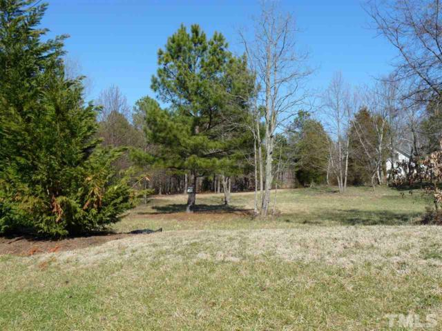 Lot J Brothers Drive, Roxboro, NC 27573 (#2216318) :: Marti Hampton Team - Re/Max One Realty
