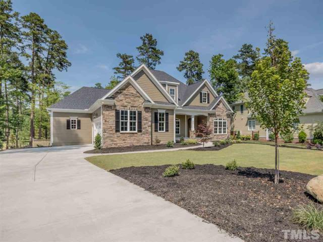 62 Ruffed Grouse, Chapel Hill, NC 27517 (#2216320) :: M&J Realty Group
