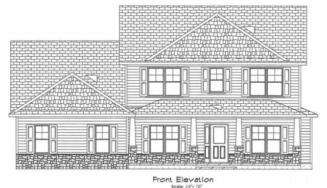 230 Tyvola Street, Sanford, NC 27332 (#2216323) :: The Perry Group