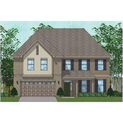 4603 Lazy Hollow Drive Lot 147, Knightdale, NC 27545 (#2216328) :: The Jim Allen Group