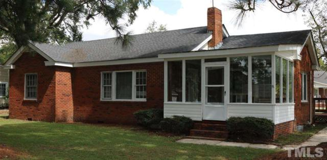 700 Fairground Road, Dunn, NC 28334 (#2216353) :: The Abshure Realty Group