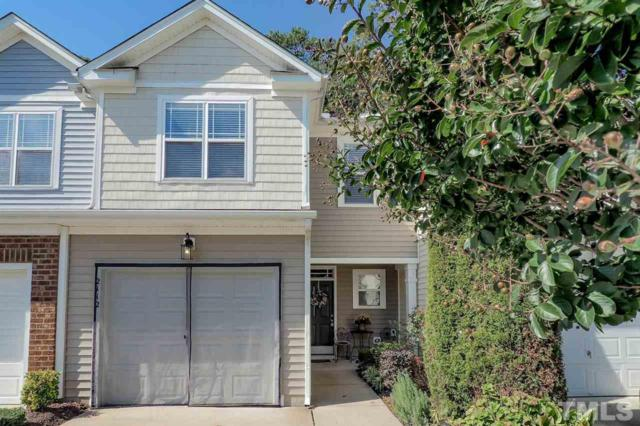 2112 Stoney Springs Drive, Raleigh, NC 27610 (#2216357) :: The Perry Group