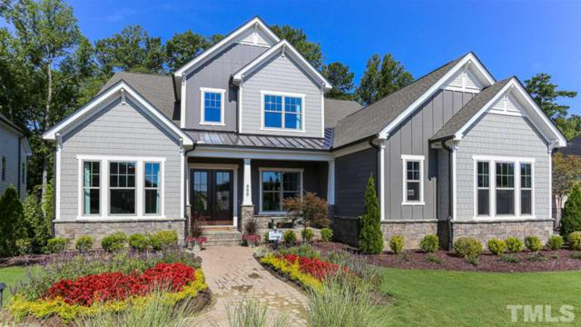 900 Mountain Vista Lane, Cary, NC 27519 (#2216363) :: The Abshure Realty Group