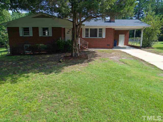 320 N Lasalle Street, Durham, NC 27705 (#2216364) :: M&J Realty Group