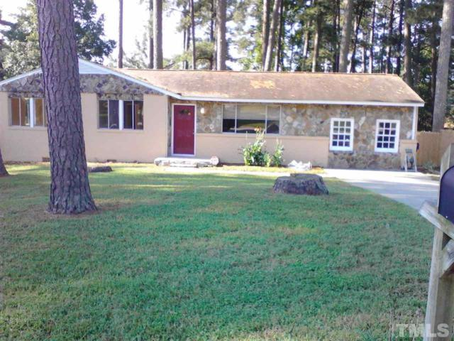 1708 Tee Dee Street, Raleigh, NC 27610 (#2216365) :: RE/MAX Real Estate Service
