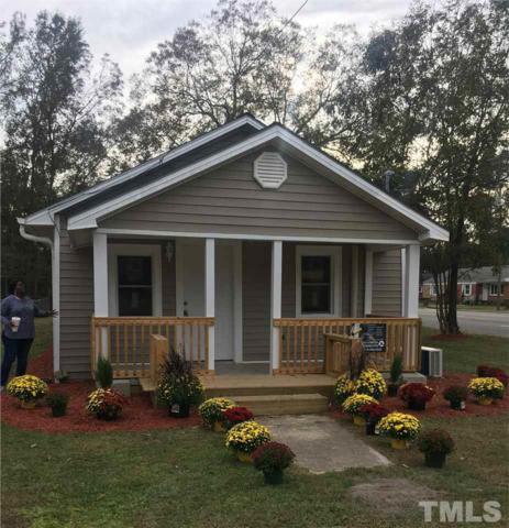 109 W Preston Street, Selma, NC 27576 (#2216376) :: The Beth Hines Team