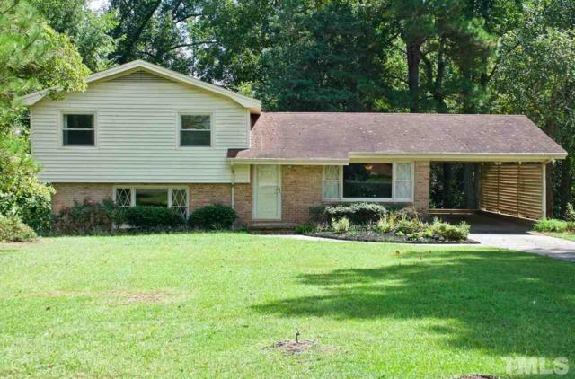105 S Roderick Drive, Smithfield, NC 27577 (#2216377) :: M&J Realty Group