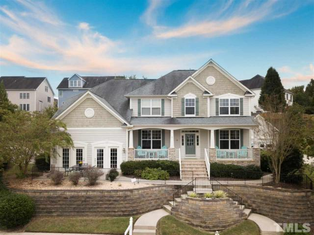 1408 Green Mountain Drive, Wake Forest, NC 27587 (#2216383) :: M&J Realty Group