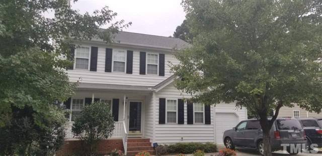 6006 Millstone Drive, Durham, NC 27713 (#2216388) :: The Abshure Realty Group