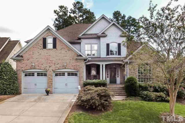 137 Edgewood Drive, Durham, NC 27713 (#2216390) :: The Abshure Realty Group