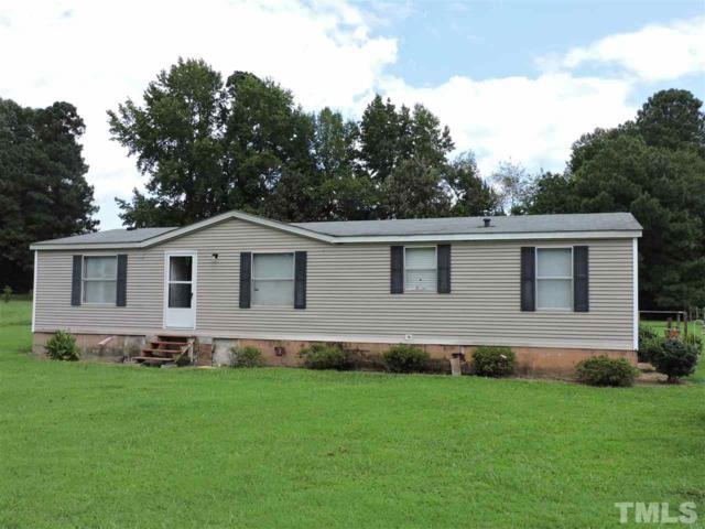 75 Joe Denton Road, Louisburg, NC 27549 (#2216393) :: Rachel Kendall Team