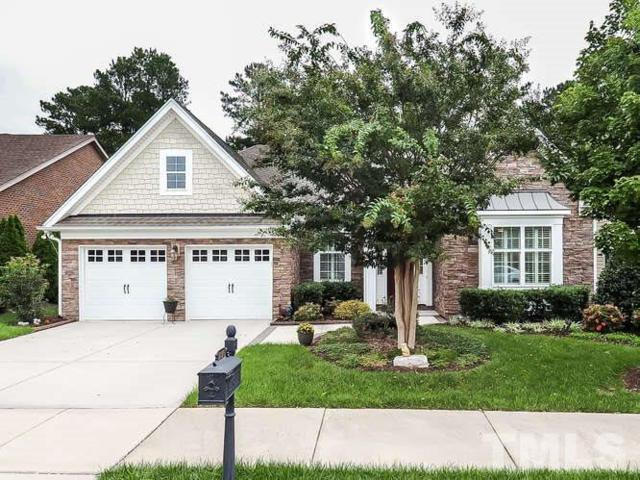 11320 Emerald Creek Drive, Raleigh, NC 27617 (#2216404) :: The Jim Allen Group