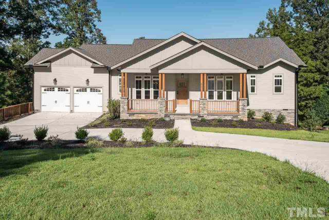 93 Golfers View, Pittsboro, NC 27312 (#2216408) :: The Jim Allen Group