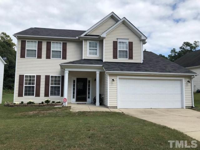 2616 Dality Drive, Raleigh, NC 27604 (#2216409) :: The Jim Allen Group