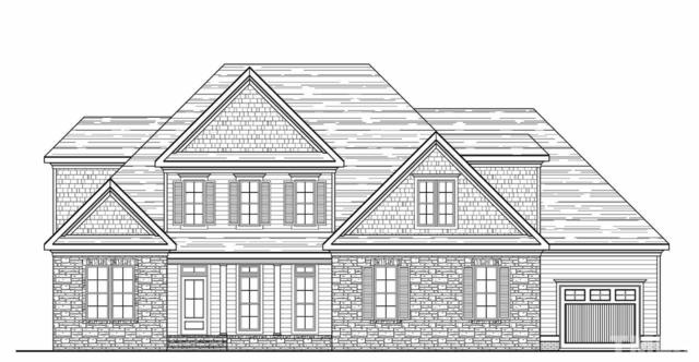 1314 Champion Drive, Wake Forest, NC 27587 (#2216419) :: Raleigh Cary Realty