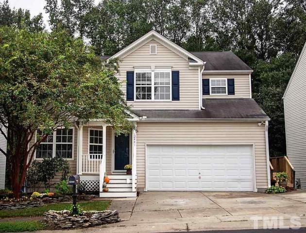 12441 N Exeter Way, Durham, NC 27703 (#2216431) :: Raleigh Cary Realty