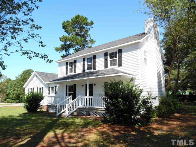 3299 Alforodo Street, Fayetteville, NC 28306 (#2216494) :: RE/MAX Real Estate Service