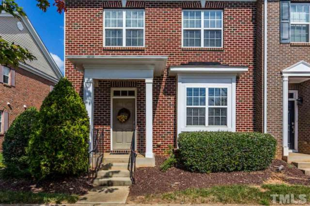 3630 Olympia Drive, Raleigh, NC 27603 (#2216550) :: The Perry Group