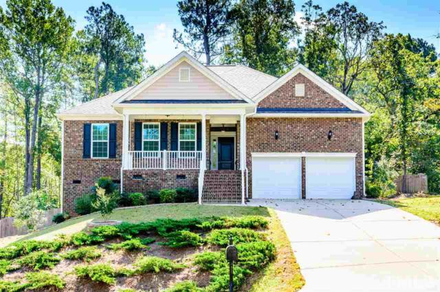 6513 Clogher Road, Willow Spring(s), NC 27592 (#2216566) :: The Perry Group