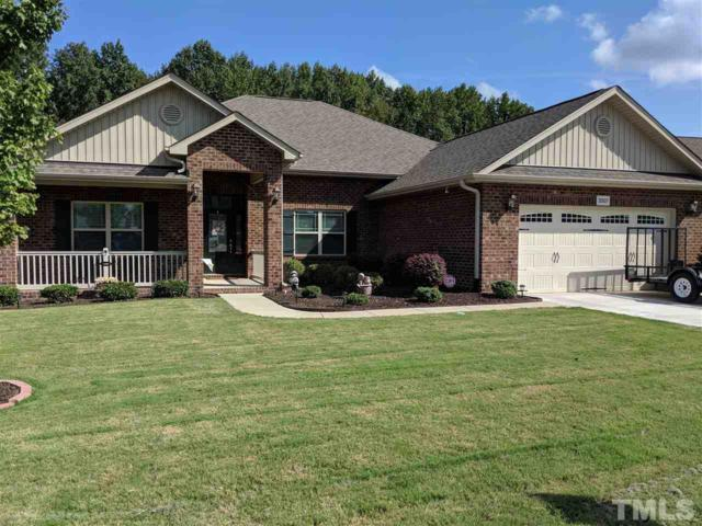 2007 Bunnfield Drive, Zebulon, NC 27597 (#2216568) :: The Perry Group
