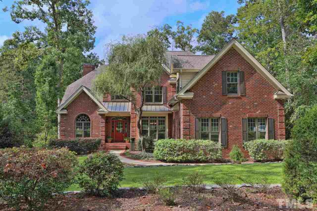 431 The Preserve Trail, Chapel Hill, NC 27517 (#2216569) :: M&J Realty Group