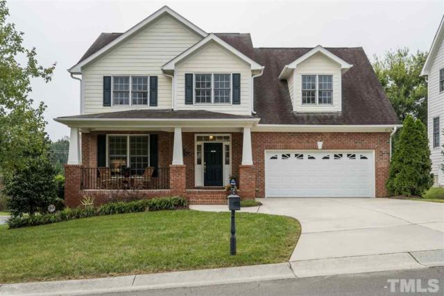 1 Camberwell Court, Durham, NC 27707 (#2216583) :: The Perry Group