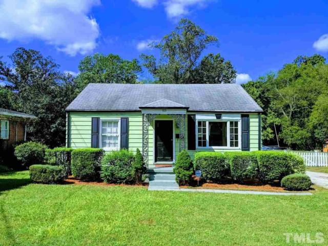 1113 Brookside Drive, Raleigh, NC 27604 (#2216591) :: Raleigh Cary Realty