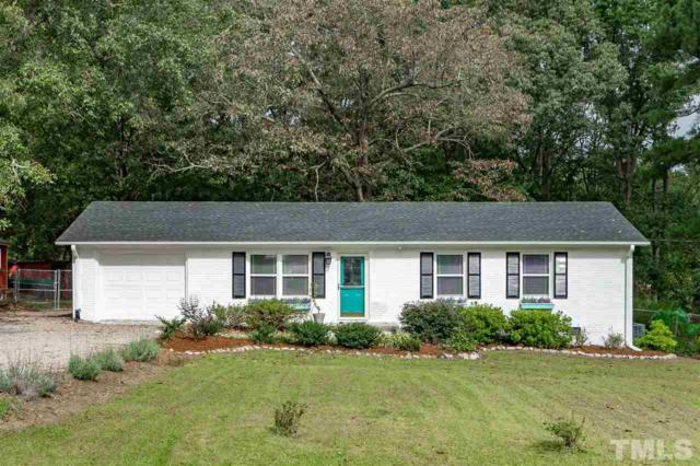 1217 Ridge Haven Drive, Wendell, NC 27591 (#2216596) :: The Perry Group