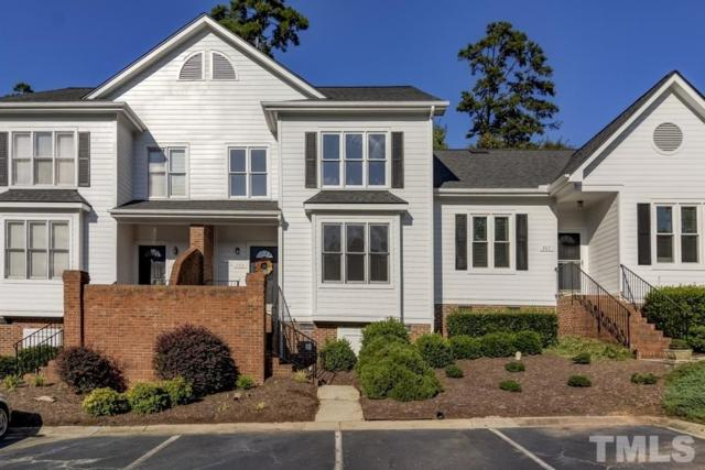305 Vinca Circle, Cary, NC 27513 (#2216600) :: The Perry Group