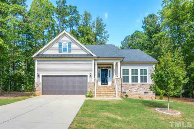 6621 Blalock Forest Drive, Willow Spring(s), NC 27592 (#2216615) :: The Perry Group