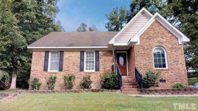 5317 Baywood Forest Drive, Knightdale, NC 27545 (#2216617) :: The Perry Group
