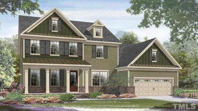 3217 Star Gazing Court, Wake Forest, NC 27587 (#2216646) :: The Perry Group