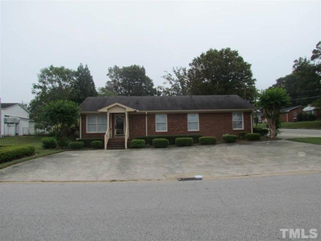 109 Ellington Street, Clayton, NC 27520 (#2216656) :: The Jim Allen Group