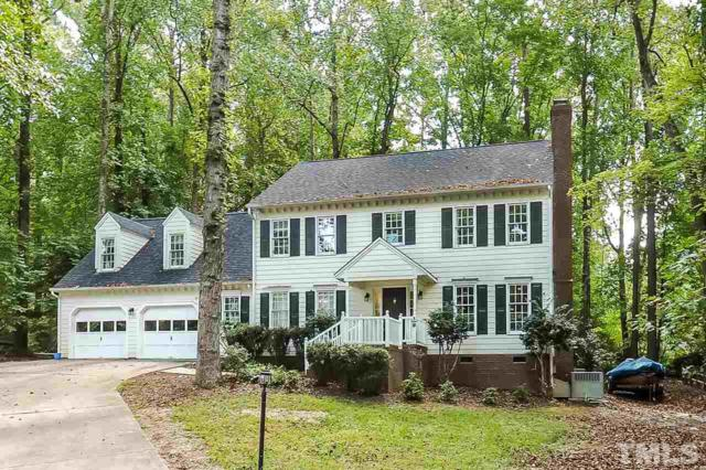 107 Normandale Drive, Cary, NC 27513 (#2216685) :: The Perry Group