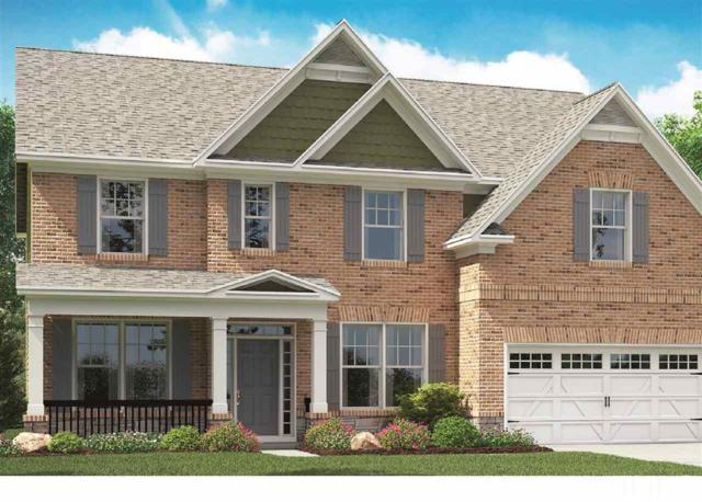 2328 Pavia Trace Homesite 105, Apex, NC 27502 (#2216691) :: RE/MAX Real Estate Service