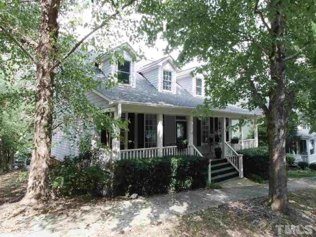 104 Meeting Street, Chapel Hill, NC 27516 (#2216710) :: RE/MAX Real Estate Service