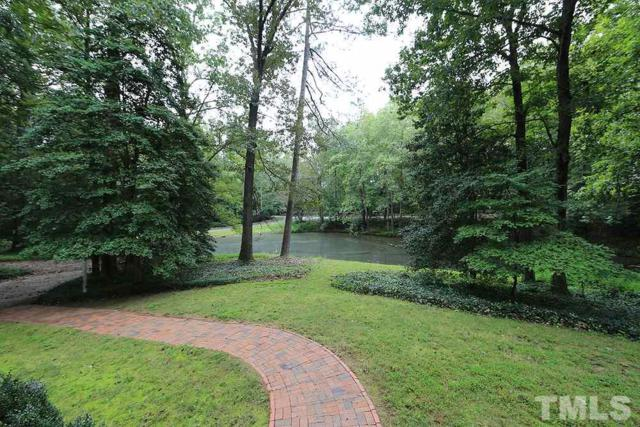 6100 Castlebrook Drive, Raleigh, NC 27604 (#2216727) :: The Perry Group