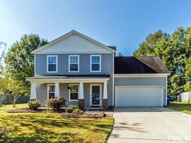 3700 Notchmill Drive, Raleigh, NC 27616 (#2216746) :: The Abshure Realty Group