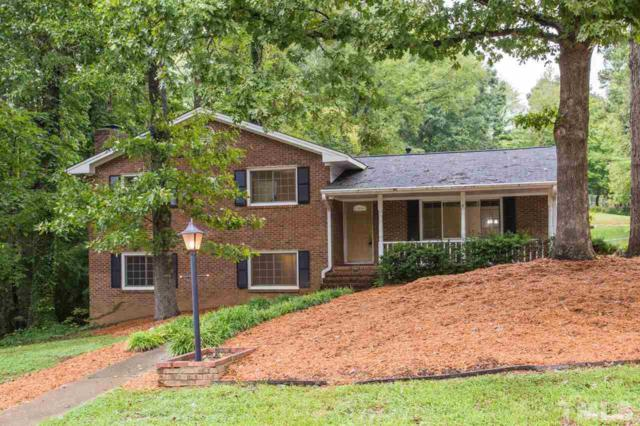 1102 Winwood Drive, Cary, NC 27511 (#2216749) :: The Perry Group