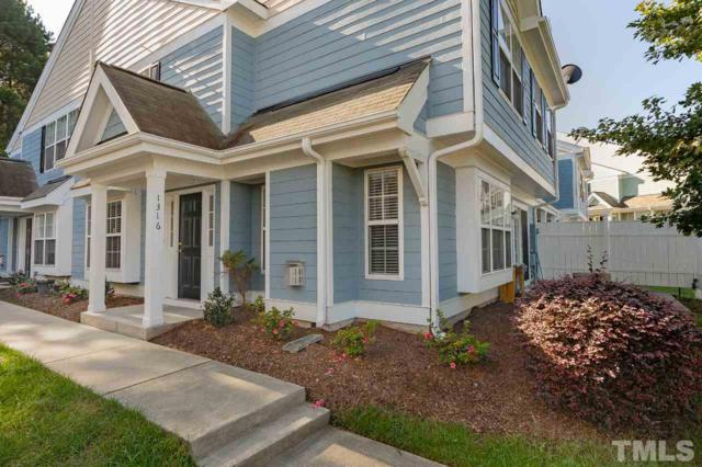 1316 Legacy Greene Avenue, Wake Forest, NC 27587 (#2216752) :: The Perry Group